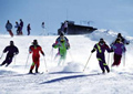 沈阳怪坡国际滑雪场